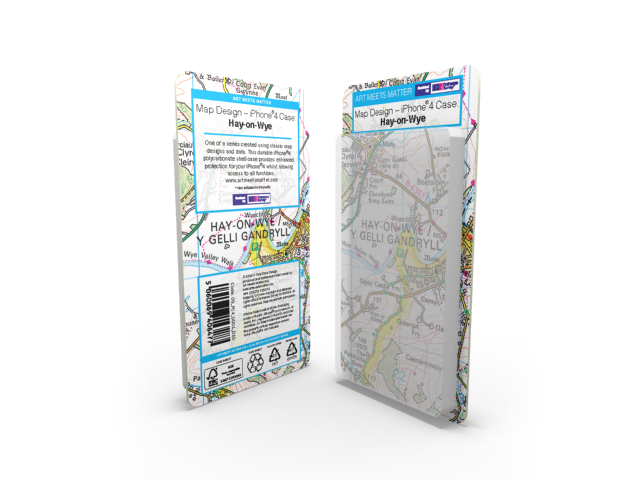 Ordnance Survey – iPhone