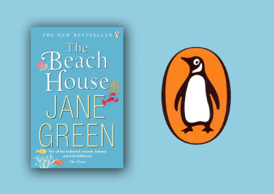 Jane Green – The Beach