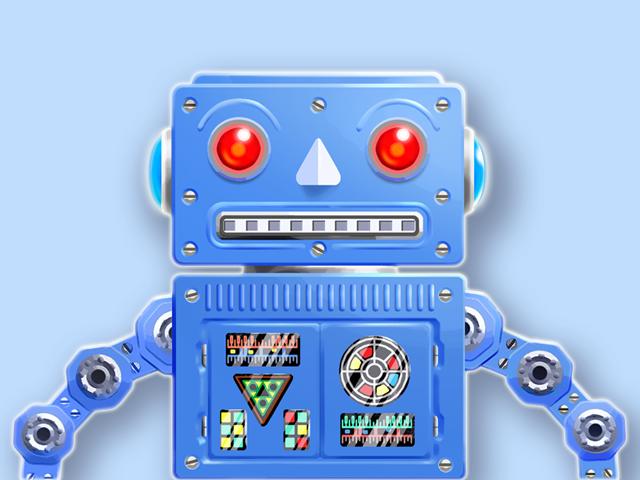 Shake your 'Bot